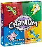 Hasbro Gaming - Cranium (Hasbro C1939105)