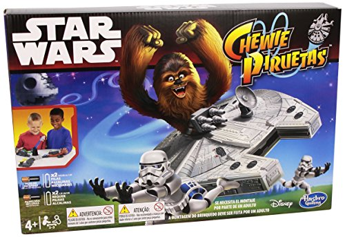 Star Wars Hasbro, Juego de Mesa (B23541750)