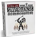 Tribu de Sinvergüenzas - El Mejor Juego de Mesa para Fiestas y Risas con amig@s -...