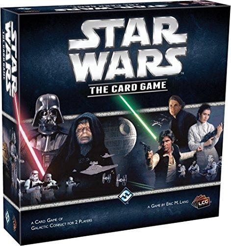 Edge Entertainment SWC01 - Star Wars LCG: Caja Básica, Juego de Mesa (SWC01) - Star...