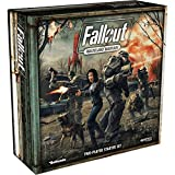 Modiphius Entertainment Fallout Wasteland Warfare - Two Player Starter Set by