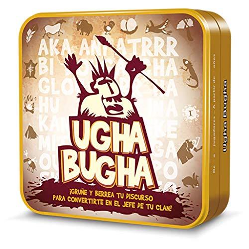 Cocktail Games- Ugha Bugha (Asmodee CGUG0001)