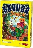 Haba- Karuba Junior - ESP, Multicolor (Habermass 304054)