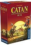 Asmodee Catan Duel, ficatd01, Juego de gráficos