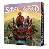 Asmodee - Small World, juego de mesa (Days of Wonder EDGDW7901)