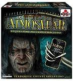 Borras- Atmosfear Juego de mesa familiar de habilidad, estrategia y suspense,...
