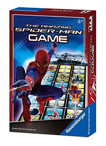 Spiderman The Amazing Juego de Mesa (Ravensburger 21049 7)