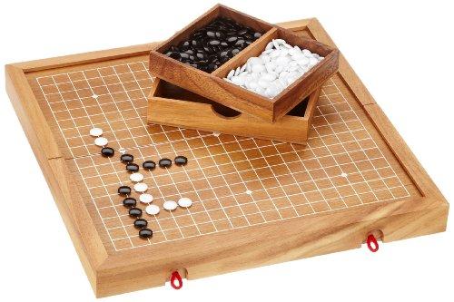 Philos 6320 Go & Go Bang - Juego de Estrategia (Instrucciones en inglés, 2...