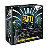 Diset - Party & Co Original - Juego adulto multiprueba a partir de 14 años