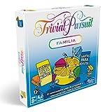 Hasbro Gaming- Trivial Pursuit (Versión Española) (E1921105)