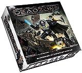 Mantic Games- Deadzone 2nd Edition Juego de Mesa (MGDZM29)