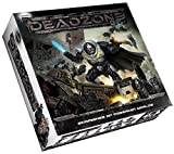 Mantic Games MGDZM29 Deadzone 2º Edición 20 x 28 mm Miniatures Tabletop Sci-Fi...