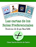 Las cartas de los roles preferenciales: 31 (Dinámicas de Grupo Recortables)