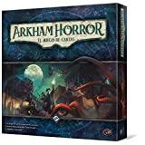 Fantasy Flight Games Arkham Horror: El Juego de Cartas de misterios arcanos y Terror...