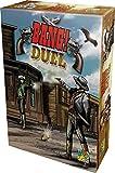 Bang ! Le Duel Asmodee - Juego de Cartas con 2 Jugadores