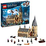 LEGO Harry Potter - Gran Comedor de Hogwarts, Juguete de Construcción, Incluye...