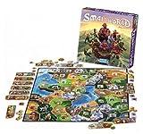 Days of Wonder - Juego de Tablero, 2 a 5 Jugadores (Small World 200669) (versión en...