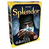 Asmodee Splendor - Juego de estrategia [Versión importada (inglés)] - Idioma en...