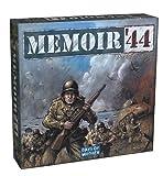 Days of Wonder 7301 Memoir 44 - Juego de Estrategia (de 2 a 4 Jugadores)