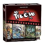 GIGAMIC Mr Troove - Juego de mesa GTRO