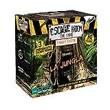 Diset - Escape Room Family Edition - La Jungla Juego de Mesa, Multicolor, 62331
