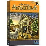 Agricola - Juego de Mesa en Español