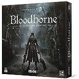 Edge Entertainment- Bloodborne: El Juego de Cartas - Español, Color (EECMBB01)