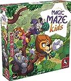 Pegasus Spiele Magic Maze Kids 57202G - Juego de Mesa