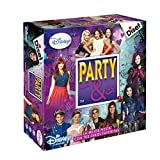 Diset Disney - Party & Co 3.0, Juego de Mesa 46503