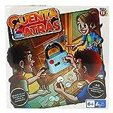 IMC Toys - Play Fun, Cuenta Atrás - Juego escape room para niños (98459)