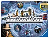 Ravensburger Scotland Yard Niños y Adultos Deducción - Juego de Tablero...