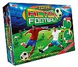 John Adams - Juego Total Action Football (Multicolor)