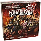 Edge Entertainment - Zombicide, juego de mesa (ZC01)