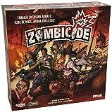 Edge Entertainment - Zombicide, juego de mesa (ZC01) , color/modelo surtido