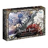 Don't Panic Games - Attack On Titan Juego de Mesa, Multicolor, D5F7449369