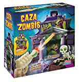 Falomir Caza Zombis, Juego de Mesa, Habilidad (27270) , color/modelo surtido
