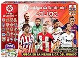 Borras-La Liga 2019-20, Juego de Mesa, conviértete en el Manager del Mejor Equipo...