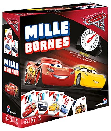Dujardin Sas - 59003 - Milles Bornes Cars 3
