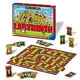 Ravensburger 26063, Labyrinth Super Mario, Versión Española, Juego de Mesa,...