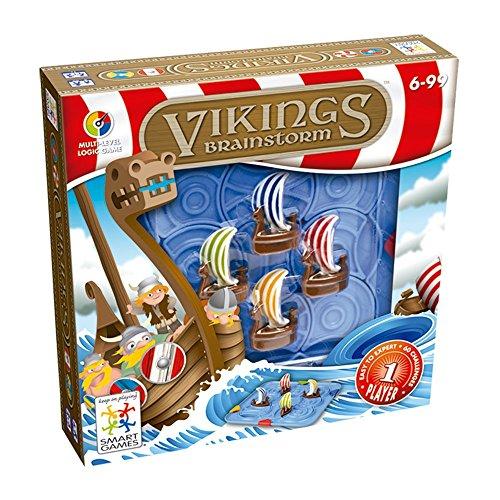 Smart Games - Vikingos