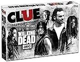 USAopoly Clue The Walking Dead Edition Juego De Mesa