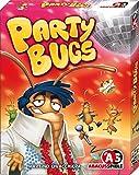 ABACUSSPIELE Party Bugs 08181 - Juego de Cartas (Contenido en alemán)