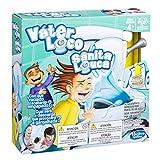 Hasbro Gaming - Juego infantil Vater loco (Hasbro C0447175)