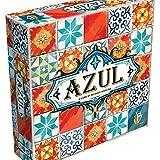 BDWN El Super Juego Juego de Mesa Azul Tiles para niños Juegos de Cartas de Cubierta...
