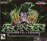 Ascension: Immortal Heroes - Set de Inicio de Cartas Héroes (Gary Games Inc GGS004)...