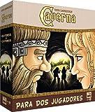 SD Games- Caverna 2 Jugadores (SDGCAVER201)