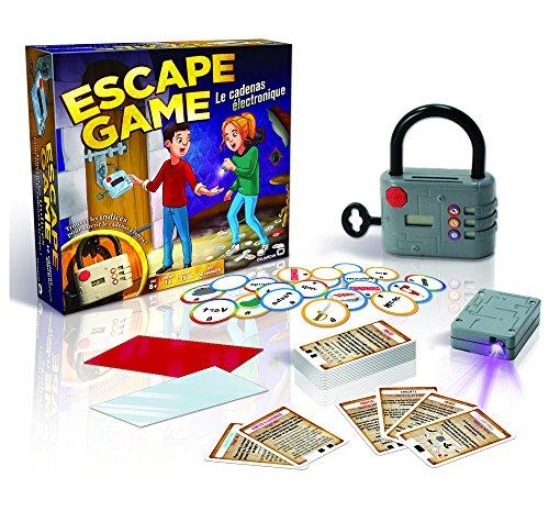 Dujardin Jeu Escape Game (1341278)