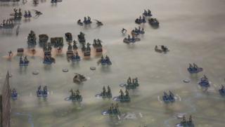 juegos de mesa de guerra o wargames