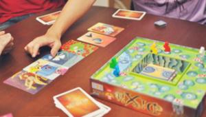 juegos de mesa divertidos para dos jugadores