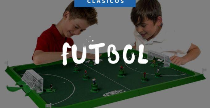 juegos mesa futbol